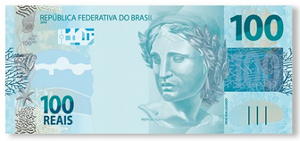 Currency Of Brazil List Names