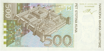 Currency Of Croatia List Of Currency Names