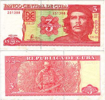 The Cuban Peso Cup Is Other Currency To Be Used By Cubans In Cuba Convertible Tourist Dollar Because It Intended As A Us