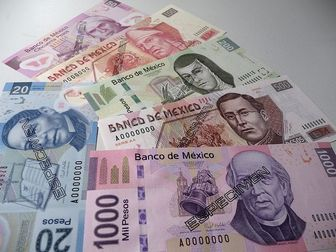 The Currency Name Of Mexico Is Mexican Peso