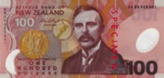 The Currency Name Of Cook Islands New Zealand Niue Pitcairn Tokelau Is Dollar