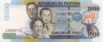 Philippine Peso Php Currency Exchange Rate Conversion Calculator Enter The Amount To Be Converted In Box Left Of And Press